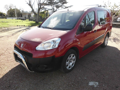 citroën berlingo 1.6 sx pack 110cv am53 2013