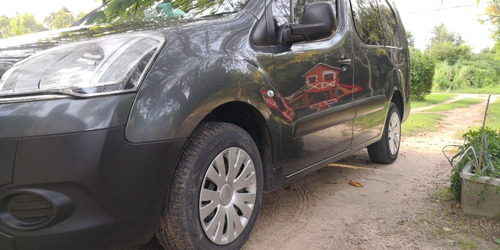 citroën berlingo b9 1.6cc full