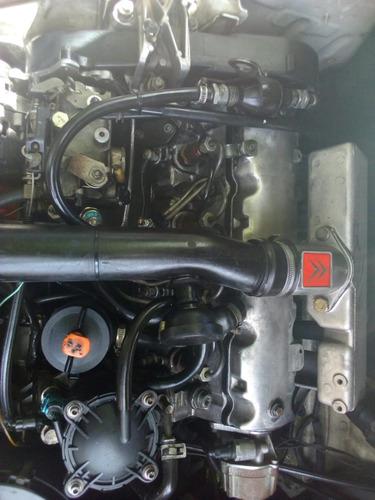 citroën berlingo furgón gasoil gasolera diesel
