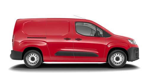 citroën berlingo k9 furgon con 3 asientos delanteros
