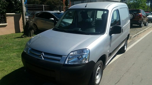 citroën berlingo m69 1.6 110 cv business furgon 2018