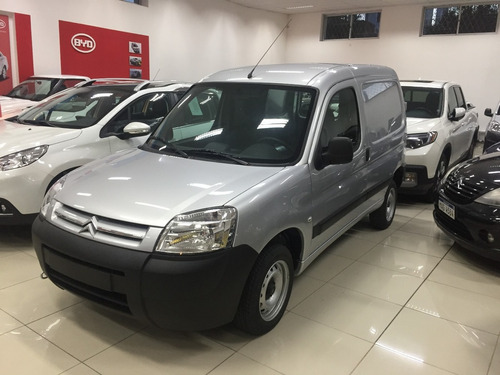 citroën berlingo m69 1.6 110 cv business furgon