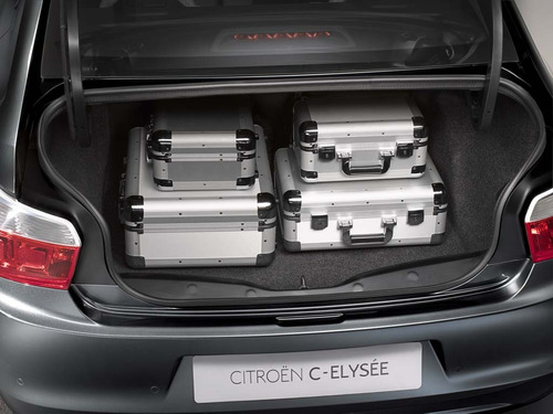 citroën c-elysée 1.2 82 5v feel pack autos 0km autos