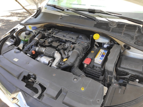 citroën c-elysée 1.6 diesel permuto!