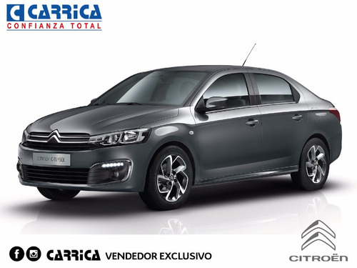 citroën c-elysée 1.6 feel hdi 92 2019