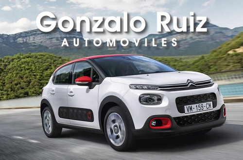 citroën c3 1.2l 82 hp feel. 2019 0km