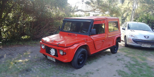 citroën mehari  doble featon