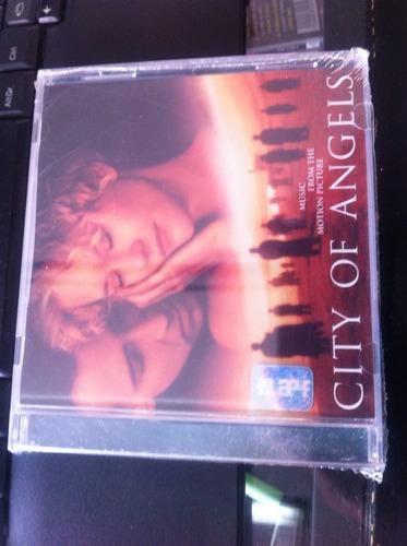 city of angels musica de la pelicula soundtrack cd nuevo