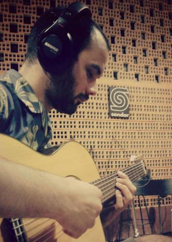 clases de guitarra ( clásica y eléctrica) todos los niveles