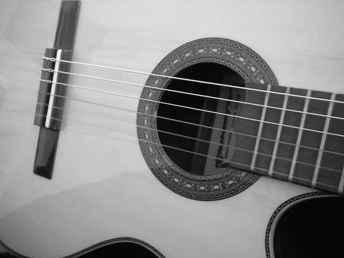 clases de guitarra y bajo eléctrico. en caba - san telmo.