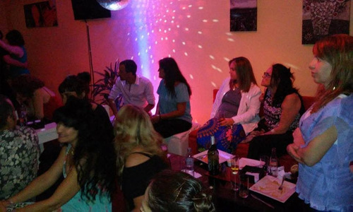 clases privadas o grupales de plena, cumbia, salsa, bachata