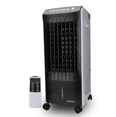 climatizador daewoo purificador aire humidificador cap 8lts