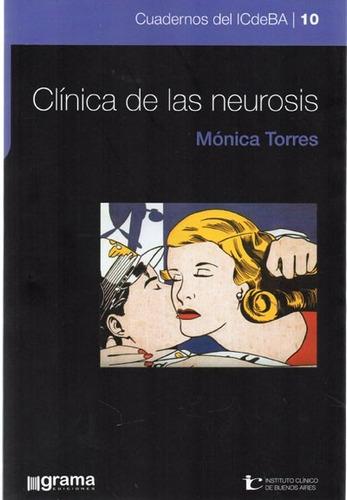 clínica de las neurosis mónica torres (gr)