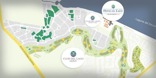 club del lago