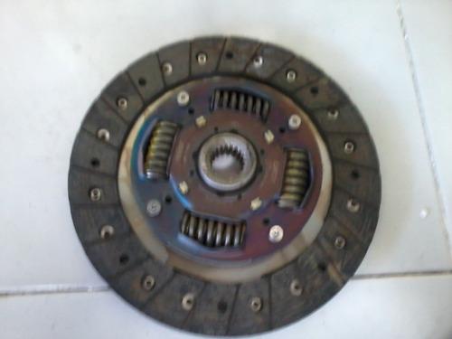 clutch para tracker completo seminuevo modelo 1996