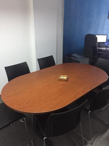 co-working, sala de conferencias, oficina privada y virtual