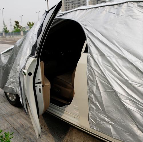 cobertor funda forro anti granizo autos talle m #oca