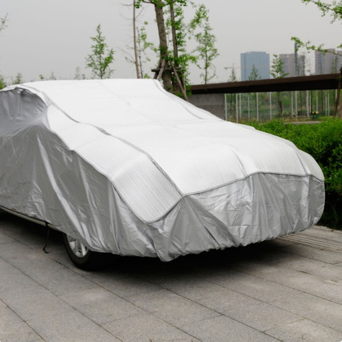 cobertor funda forro anti granizo autos vehículos talle xl