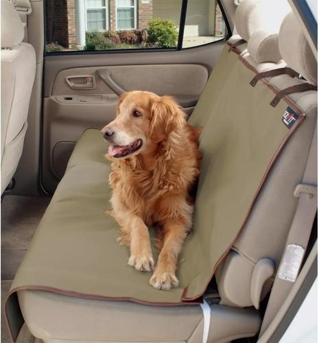 cobertor funda protector de auto p/mascotas y niños oferta