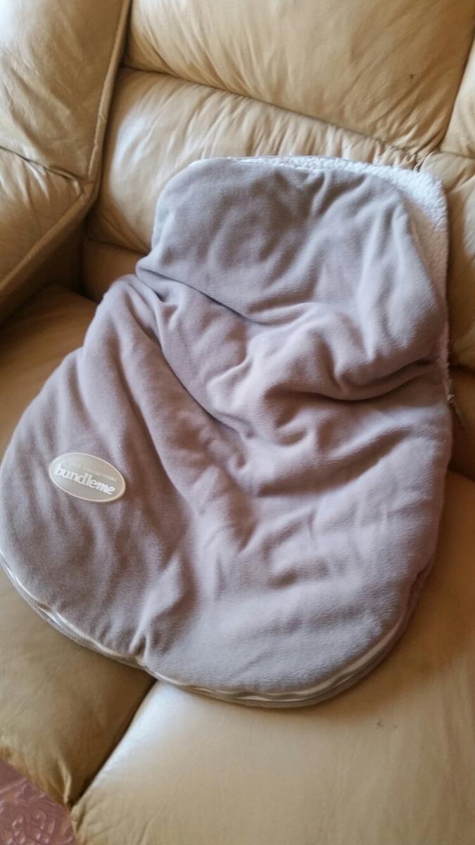 4a0bdbe8a Cobertor Para Coche Y Silla De Auto Para Bebe - $ 1.200,00 en ...