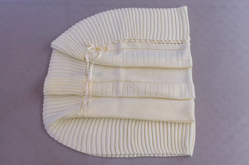 cobijas tejidas para bebe