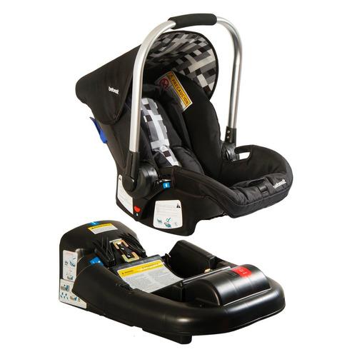coche baby silla eclipse bebesit travel system aluminio eg21