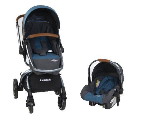 coche bebe bebesit /paseo bebe
