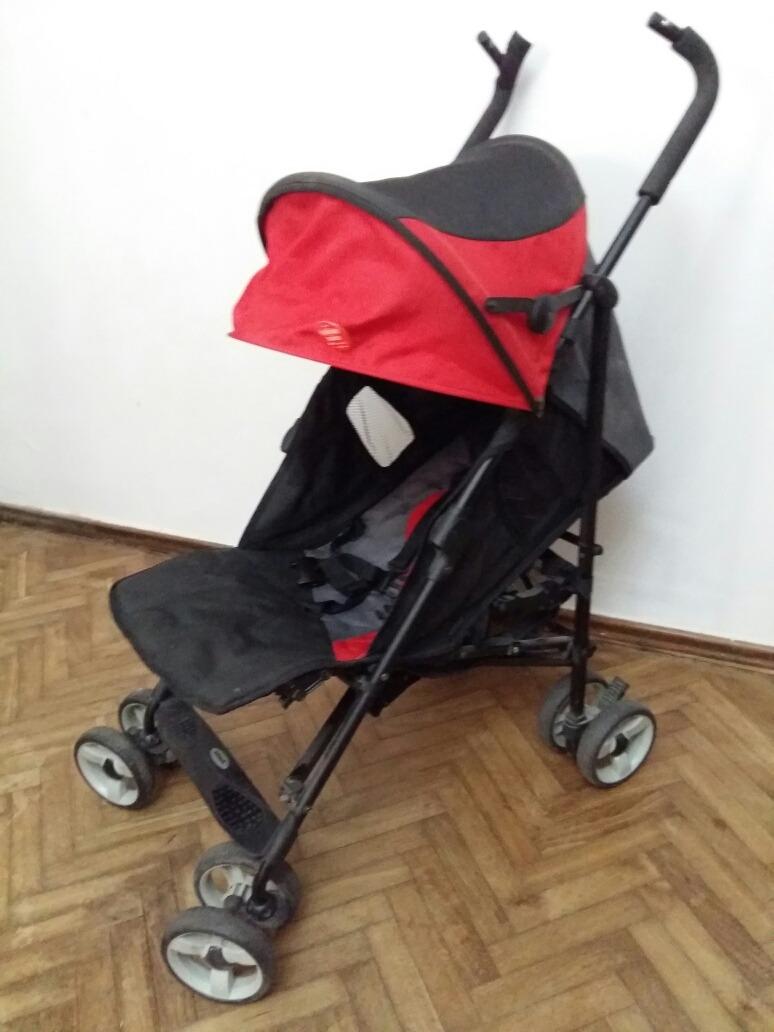 e1a18f5e8 Coche Bebé Infanti - $ 1.500,00 en Mercado Libre