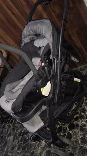 coche bebesit