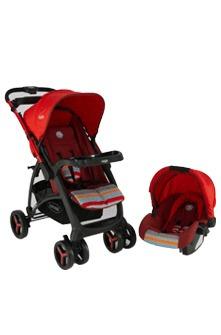 coche bebesit torino travel system envio gratis  eg21