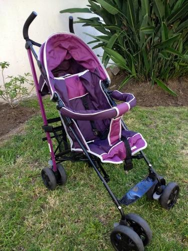 coche de bebé bebesit
