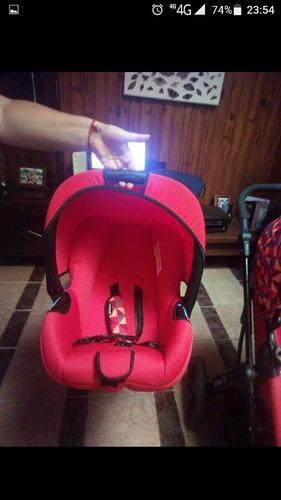 coche de bebé galaxy babysec