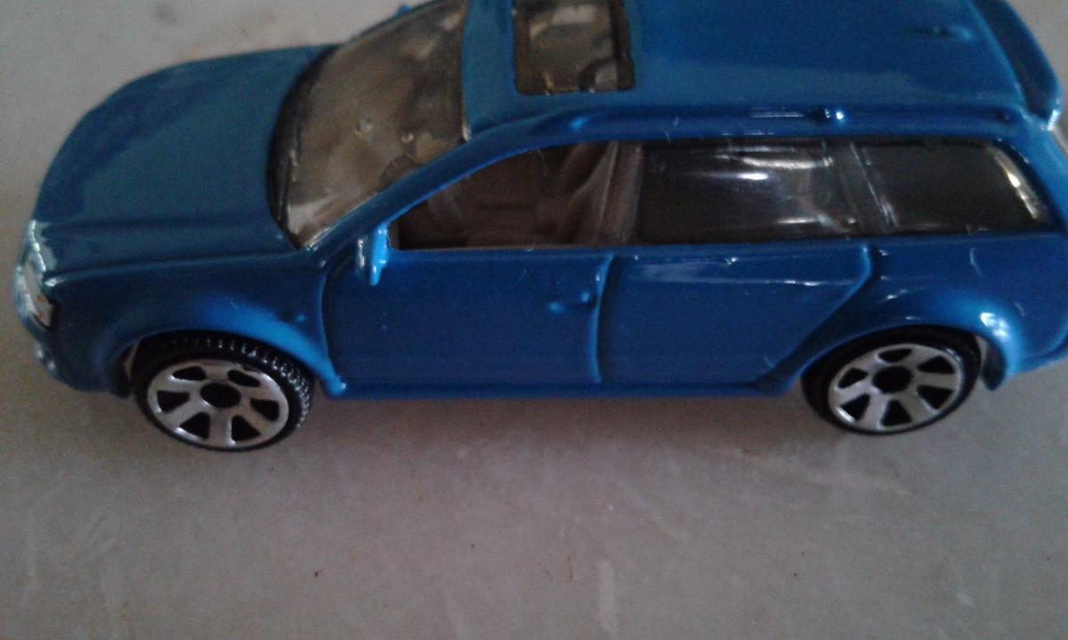 Coche Juguete De Audi Camioneta 00 Matchbox Avant150 Rs6 nyOvm8w0N