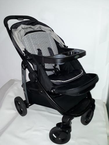 coche para bebé graco