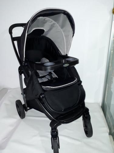coche para bebé  graco modes