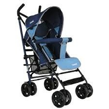 coche paraguitas bebesit