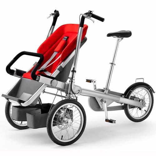 coche paseo bebé
