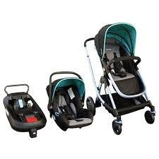 coche paseo travel system bebe boston infanti