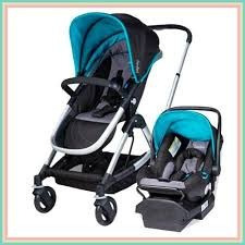 coche paseo travel system bebe boston infanti