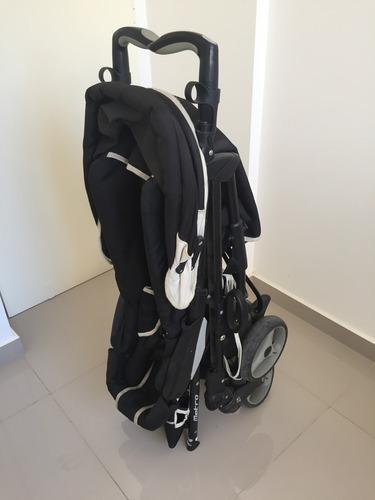coche travel system infanti sb 136 paraguas huevito + base