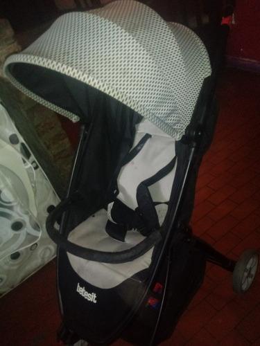 cochecito para bebe bebesit
