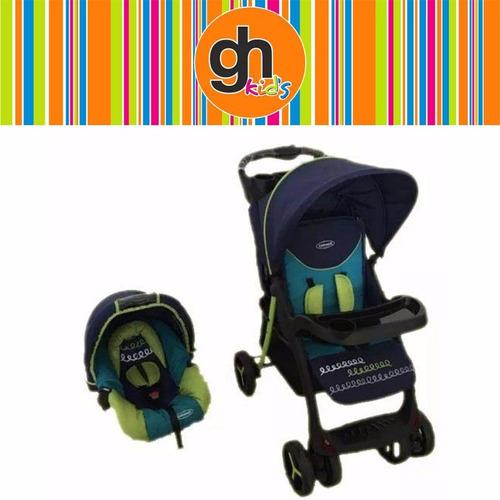 coches de bebe lisboa bebesit con baby silla reforzado gh