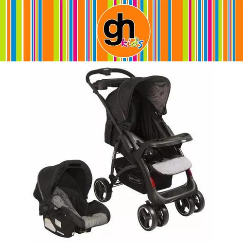coches de bebe torino con babysilla marca bebesit en gh
