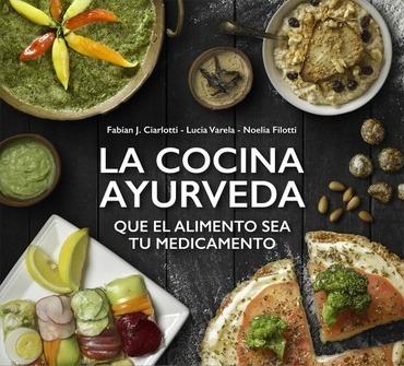 cocina ayurveda , la  - ciarlotti - varela - filotti
