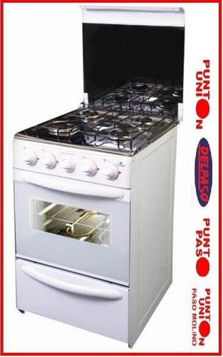 cocina queen combinada 4 honallas gas horno electrico punion