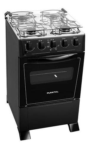 cocina super gas/gas mod. monte carlo punktal garantia
