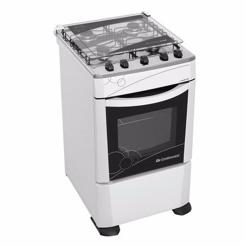 cocina supergas continental primo c/termocupla de seguridad