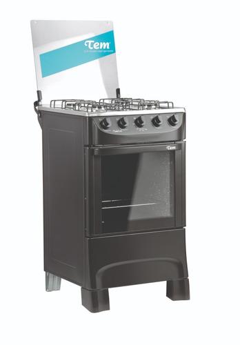 cocina tem supergas negra oferta copacabana #oca
