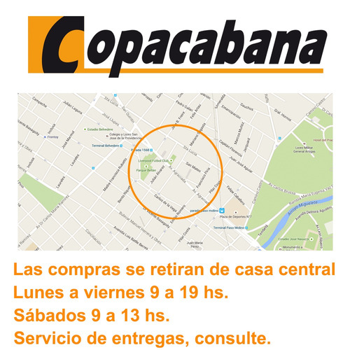 cocina tem supergas tienda oficial copacabana