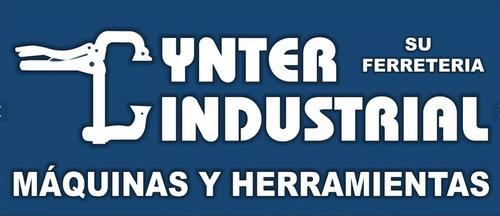 cocinilla de hierro fundido 1 hornalla - ynter industrial